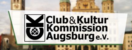 Jahreshauptversammlung der Club & Kulturkommission Augsburg e.V. // 17.Mai2017 // Zeughaus
