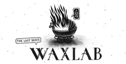 Ya Mama! x Waxlab – The Last Dance // 09.12.17 // @Weisses Lamm